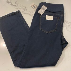 Jag Jeans Nora High Rise Skinny Jeans